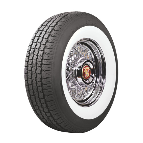 1522575 antique tyres for New american classic